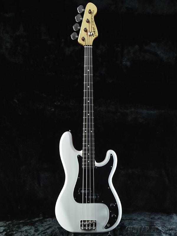Tokai APB97 -Olympic White- 新品[トーカイ,東海][国産][APB-97][オリンピックホワイト,白][Precision Bass,PB,プレシジョンベース,プレベ][Electric Bass,エレキベース]