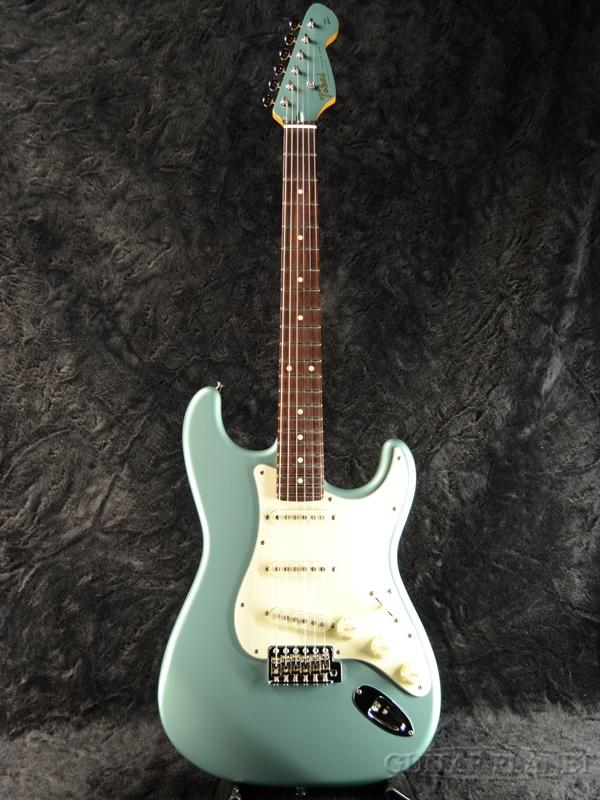Tokai Guitar][AST-104] AST104 新品[トーカイ,東海][国産][Green,緑][Stratocaster,ストラトキャスタータイプ][エレキギター,Electric OTMR