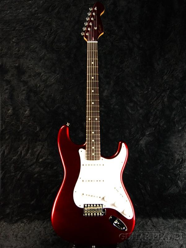 Tokai AST104 OCRR 新品 オールドキャンディアップルレッド[トーカイ,東海][国産][Old Candy Apple Red,赤][Stratocaster,ストラトキャスタータイプ][エレキギター,Electric Guitar][AST-104]