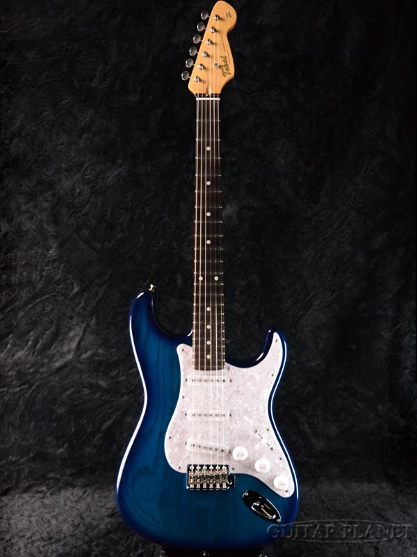 新品[トーカイ,東海][国産][Blue,青][Stratocaster,ストラトキャスタータイプ][エレキギター,Electric AST118 BBSR Guitar][AST-118] Tokai