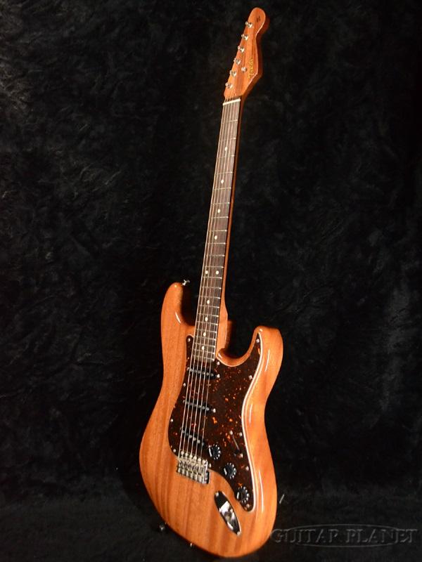 Tokai AST110 MH MOD NR new all mahogany [Tokai, Tokai instruments] [Japan / Japan co., Ltd.] [Stratocaster, STRAT caster] [All Mahogany] [Electric Guitar, electric guitars]