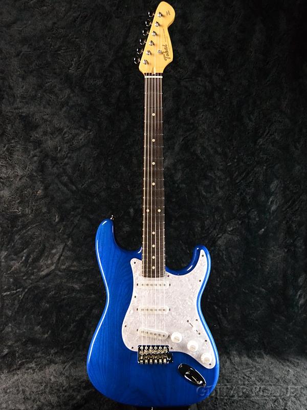 【カタログ外カラー】Tokai AST118 SBLR 新品[トーカイ,東海][国産][Blue,ブルー,青][Stratocaster,ストラトキャスタータイプ][エレキギター,Electric Guitar][AST-118]