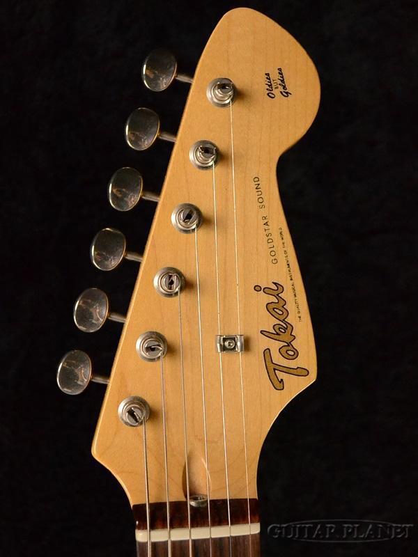 Tokai AST88 VWH新货复古白[东海,TOKAI][国产][AST-88][Vintage White,白][sutoratokyasutataipu,Stratocaster]