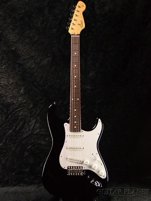 Tokai AST95 BB R 新品[東海,トーカイ][国産][AST-95][ブラック,黒][Stratocaster,ストラトキャスタータイプ][Electric Guitar,エレキギター][動画]
