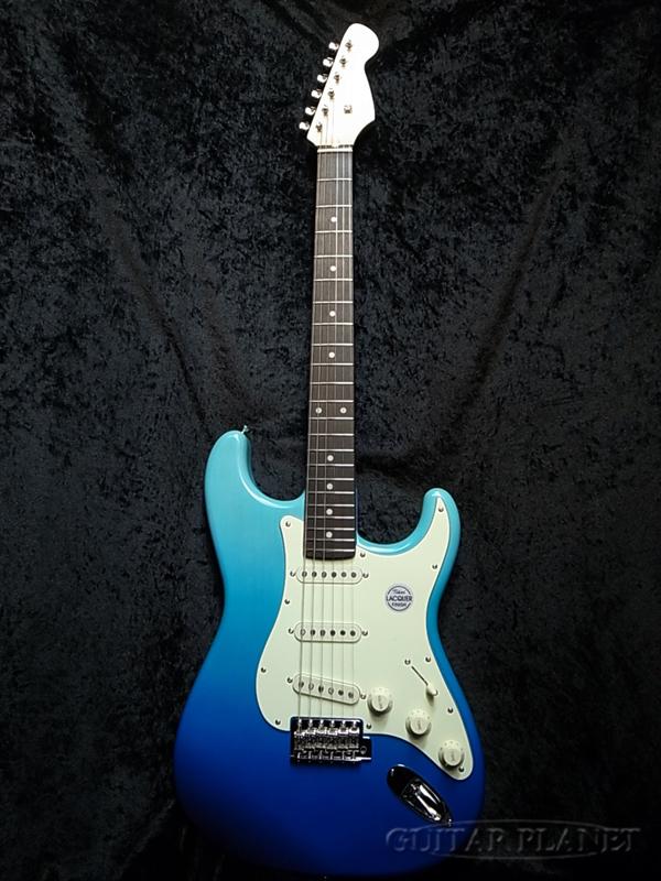 【弊店オーダーモデル】Tokai AST-GP AL Blue edition C/SBB-FADE 新品[トーカイ,東海][国産][Blue,ブルー,青][Stratocaster,ストラトキャスター][エレキギター,Electric Guitar]