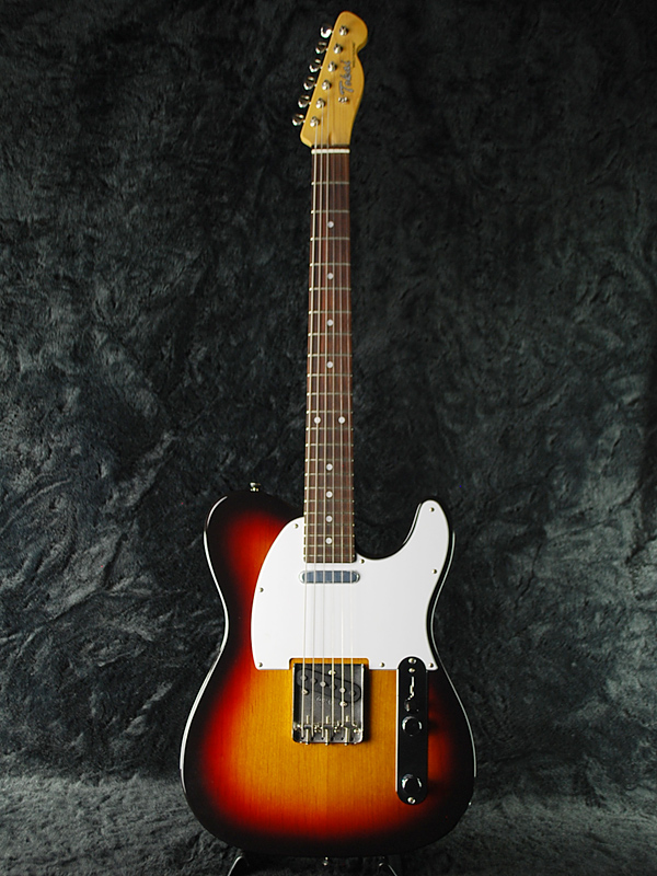 Tokai ATE95 YSR 新品 サンバースト[トーカイ,東海楽器][国産][Sunburst][Telecaster,テレキャスタータイプ][ATE-95][エレキギター,Electric Guitar]