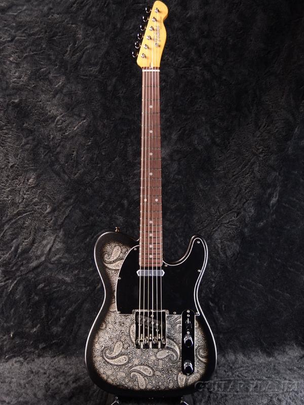 【あす楽対応】 【極少限定生産】Tokai ATE122 BPR Black Paisley 新品[トーカイ,東海楽器][国産][ブラックペイズリー,黒][Telecaster,TL,テレキャスタータイプ][Electric Guitar,エレキギター][ATE-122], 和食器うつわごのみ 99f326c0