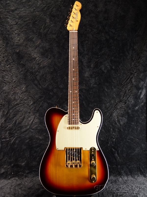 新品[トーカイ,東海楽器][国産][Sunburst,サンバースト][Telecaster,TL,テレキャスタータイプ][Electric Guitar,エレキギター] YSR Tokai ATE124B-G