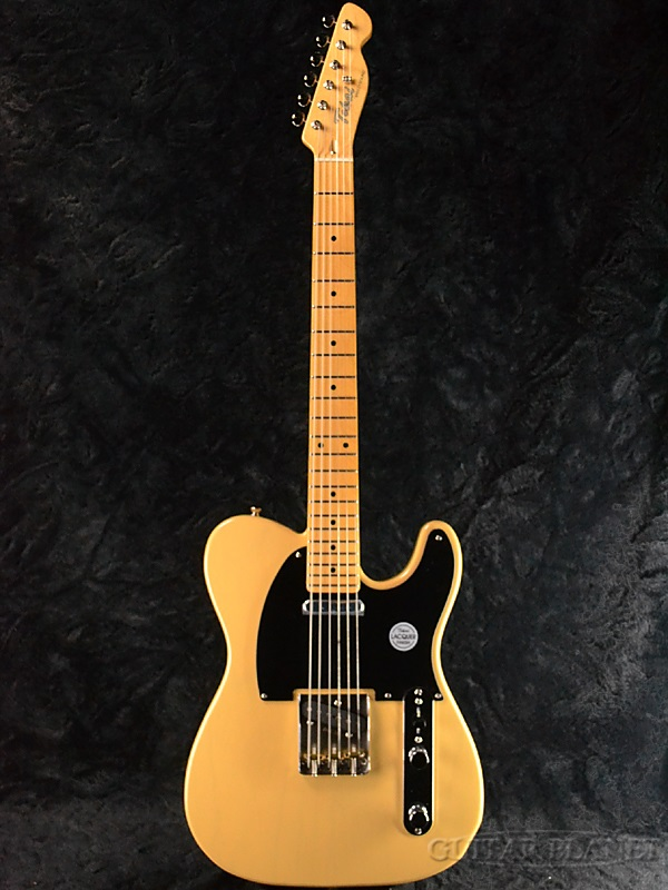 Tokai ATE150 OWB新货灰白金发[东海,TOKAI][国产][Telecaster,terekyasutataipu][Off White Blonde][ATE-150][Electric Guitar,电子吉他]