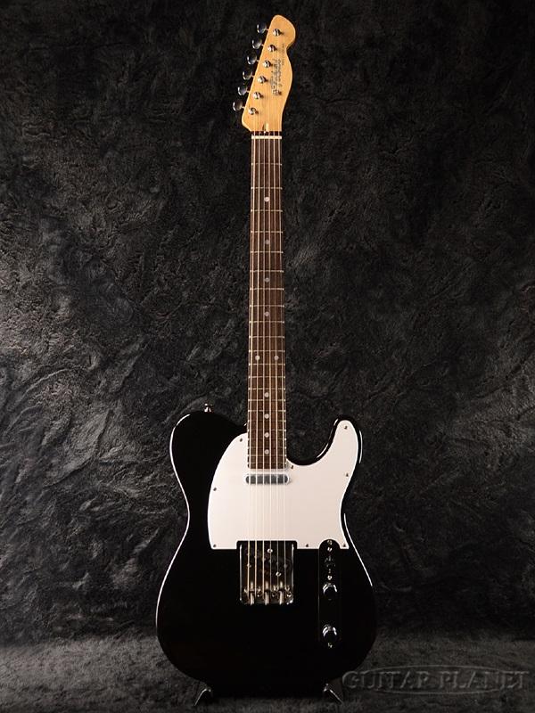 Tokai ATE95 BB/R 新品 ブラック[トーカイ,東海楽器][国産][ATE-95][Black,黒][Telecaster,テレキャスタータイプ][エレキギター,Electric Guitar]