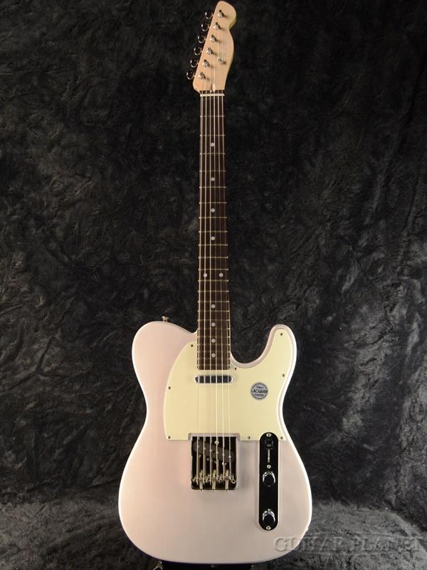 【当店カスタムオーダー品】Tokai ATE-GP AL C/STWR 新品[トーカイ,東海楽器][国産][White,ホワイト,白][Telecaster,テレキャスタータイプ][エレキギター,Electric Guitar]