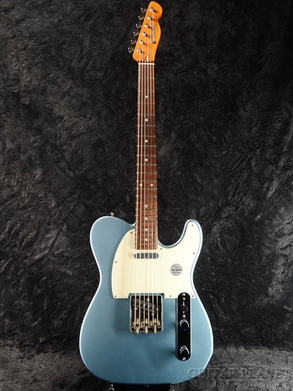 【当店カスタムオーダー品】Tokai ATE-GP AL C/IBMR 新品[トーカイ,東海楽器][国産][Blue,ブルー,青][Telecaster,テレキャスタータイプ][エレキギター,Electric Guitar]