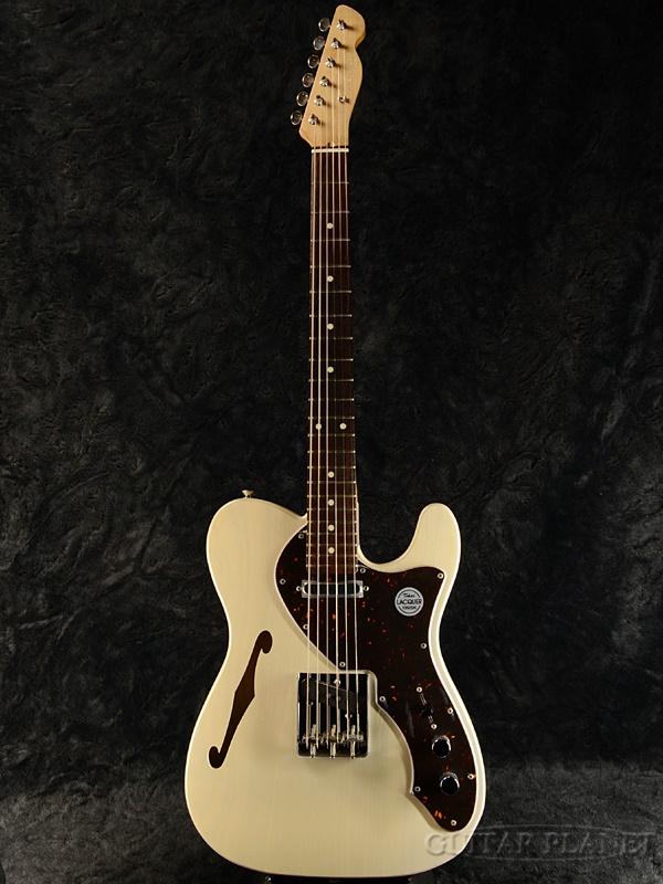 【弊店オーダーモデル】Tokai ATH-GP ASH C/STWR 新品[トーカイ,東海楽器][国産][ホワイト,白][Thinline,シンライン][エレキギター,Electric Guitar]