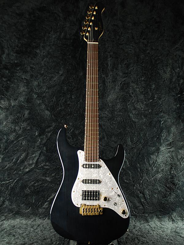 东海 GS124 SEB 机顶盒新透明黑色 [东海,东海],[首页] [看到通过黑色,黑色] [吉他,开始施法者] [电吉他,电吉他] [GS-124]