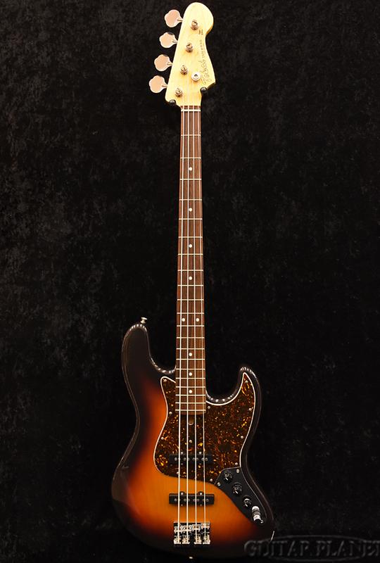 【中古】Tokai HJB-125 -Yellow Sunburst- 2012年製[トーカイ,東海][国産][HJB125][Jazz Bass,ジャズベースタイプ][Active,アクティブ][イエローサンバースト][Electric Bass,エレキベース]【used_ベース】