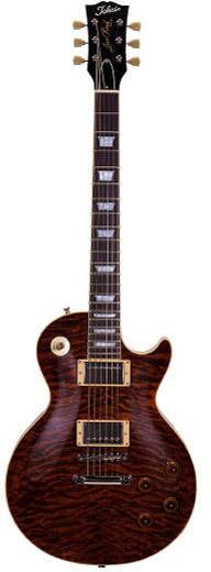 guitar planet tokai ls122q oak brand new made in japan electric guitar les paul rakuten. Black Bedroom Furniture Sets. Home Design Ideas