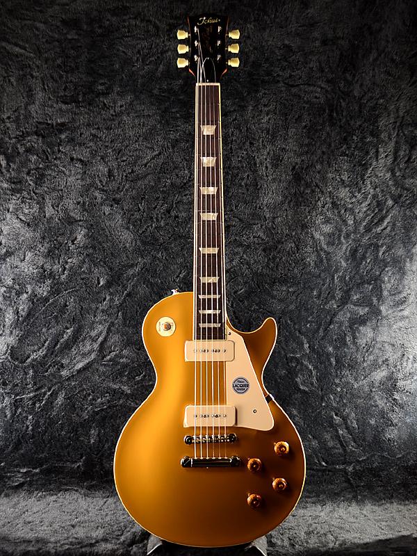 Tokai LS188S GT 新品 ゴールドトップ[トーカイ,東海][国産][Les Paul,レスポールタイプ][P-90][Gold Top,金][Electric Guitar,エレキギター][LS-188S]