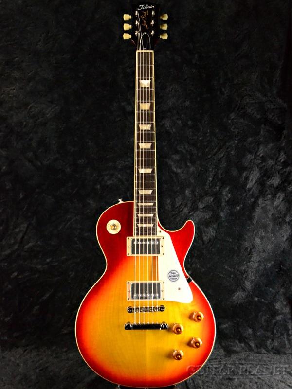 Tokai LS196 CS 新品 チェリーサンバースト[トーカイ,東海][国産][Les Paul,レスポールタイプ][Cherry Sunburst][Electric Guitar,エレキギター][LS-196]