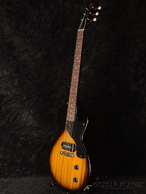 Tokai LSJ98 SB新货[TOKAI,东海][国产][Sunburst,太阳爆裂][Les Paul,莱斯·保罗Les Paul,莱斯·保罗型][Electric Guitar,电子吉他]