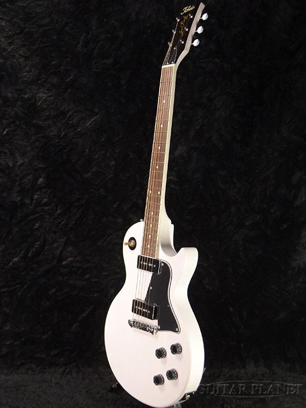 东海 LSS50 STW 新透明白色 [东海,东海文书] [传统] [特别 Les Paul,Les Paul 特殊类型] [白色,白色] [电吉他、 电吉他] [LSS-50]