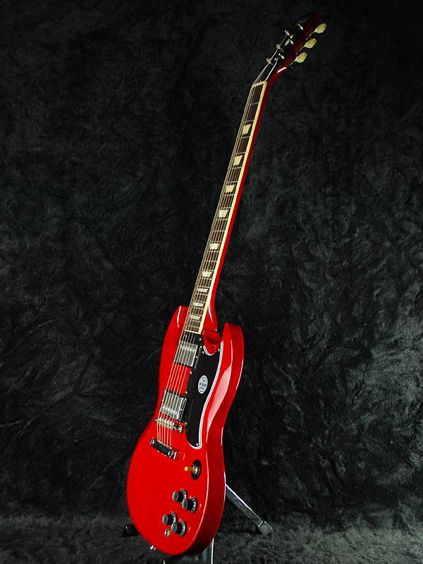 Tokai SG210 CH brand new cherry [Tokai, Tokai], [home] [SG-210] [Cherry, Red, red, Red] [Electric Guitar, electric guitars]