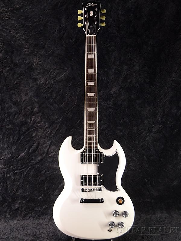 Tokai SG58 SW 新品 スノーホワイト[トーカイ,東海楽器][Snow White,白][Electric Guitar,エレキギター][SG-58]