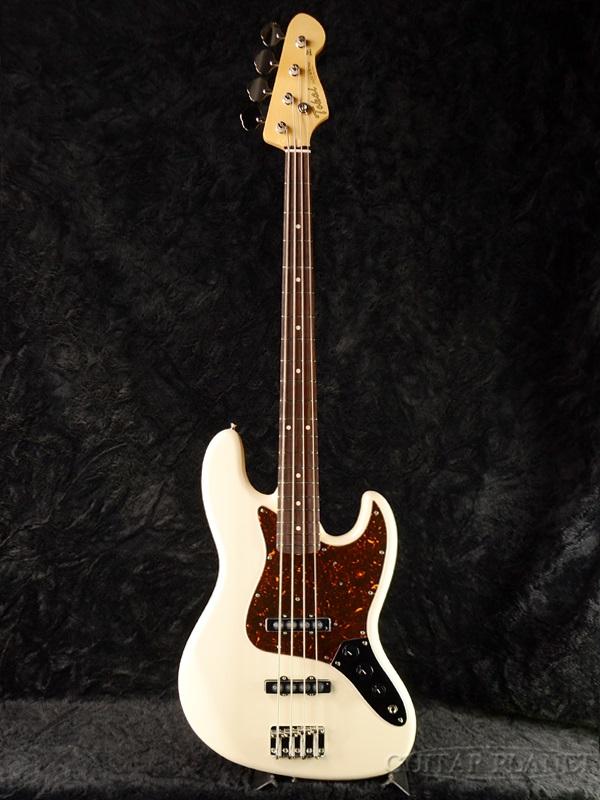 Tokai AJB97 VWH/R 新品 ヴィンテージホワイト[トーカイ][ジャズベース,Jazz Bass][Vintage White,白][エレキベース,Electric Bass][AJB-97]