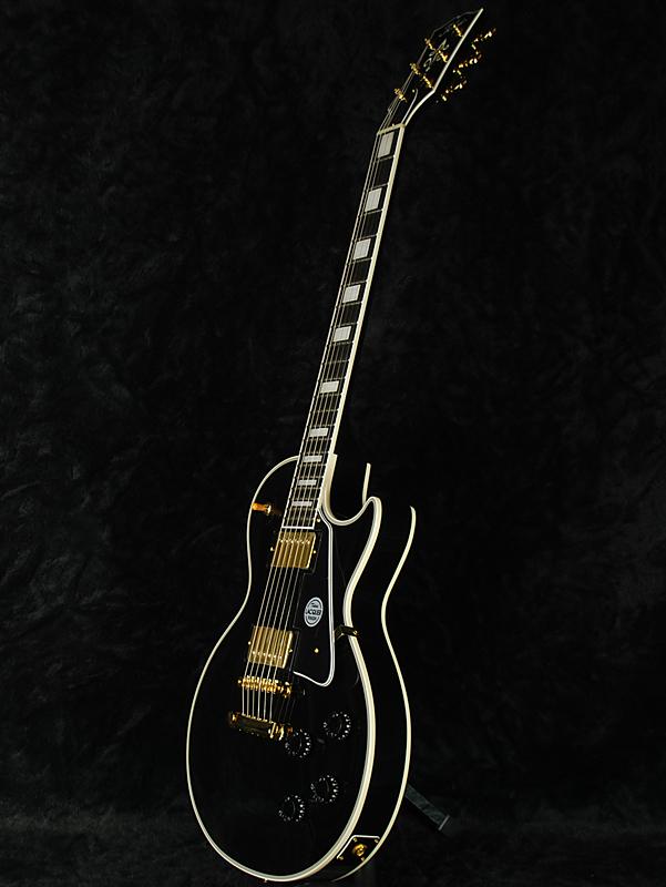 Tokai LC210S BB新货黑色[TOKAI,东海][国产][莱斯·保罗特别定做型,Les Paul Custom,LP][Black,黑][电子吉他,Electric Guitar][LC-210S]]