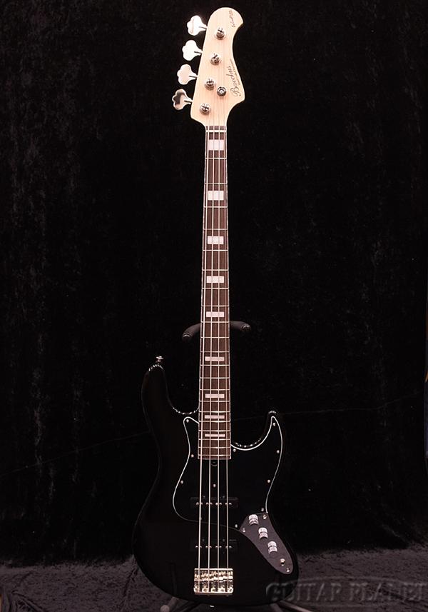 BacchusWL4-MAHO -BK-SB- -BK-SB- 新品[バッカス][Craft Series,クラフトシリーズ][国産][ブラックサンバースト,黒][Jazz Bass,ジャズベースタイプ][Electric Bass,エレキベース], アミュード:53f91210 --- sunward.msk.ru