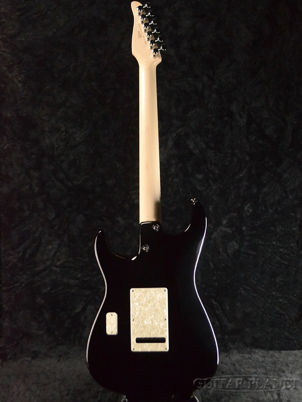TOM ANDERSON Hollow Drop Top Classic-Jack's Pacific Blue with Binding-新貨[湯姆安德森][horou][糖果最高層][古典][太平洋藍色,藍][Stratocaster,sutoratokyasutataipu][Electric Guitar,電子吉他]