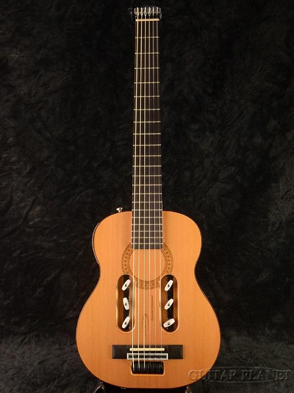 Traveler Guitar Escape Classical 新品[トラベラーギター][エスケープ][クラシカル][ナチュラル][クラシックギタータイプ,Classic Guitar Type][エレガットタイプ,Nylon]