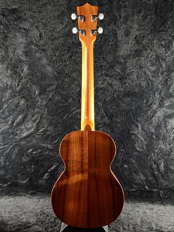 Kamaka HF-3L long neck brand new tenor ukulele [kamaka], [HF3L], and a Long Neck [Koa] core Tenor Ukulele