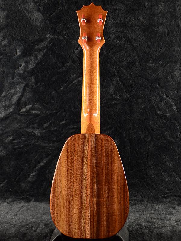 KSM-01 KoAloha 女高音松全新 KOA [koaloha] [女高音夏威夷四弦琴,夏威夷四弦琴] [菠萝] 夏威夷 Koa