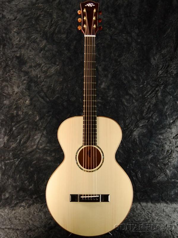 【限定1本!】VG Limited Model VG-SFM LTD 新品[国産/日本製][Blue Burst,ステインブルーバースト][Acoustic Guitar,アコースティックギター,アコギ,Folk Guitar,フォークギター]