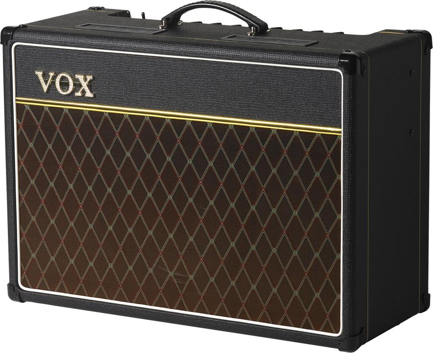 【15W】VOX AC15C1 新品[ギターアンプ/コンボ,Guitar combo amplifier]