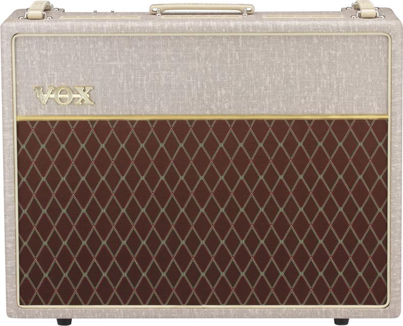 【30W】VOX AC30HW2 新品 ギター用コンボアンプ[ヴォックス][Hand Wired][Tube Amp,チューブ,真空管][Guitar Combo Amplifier]