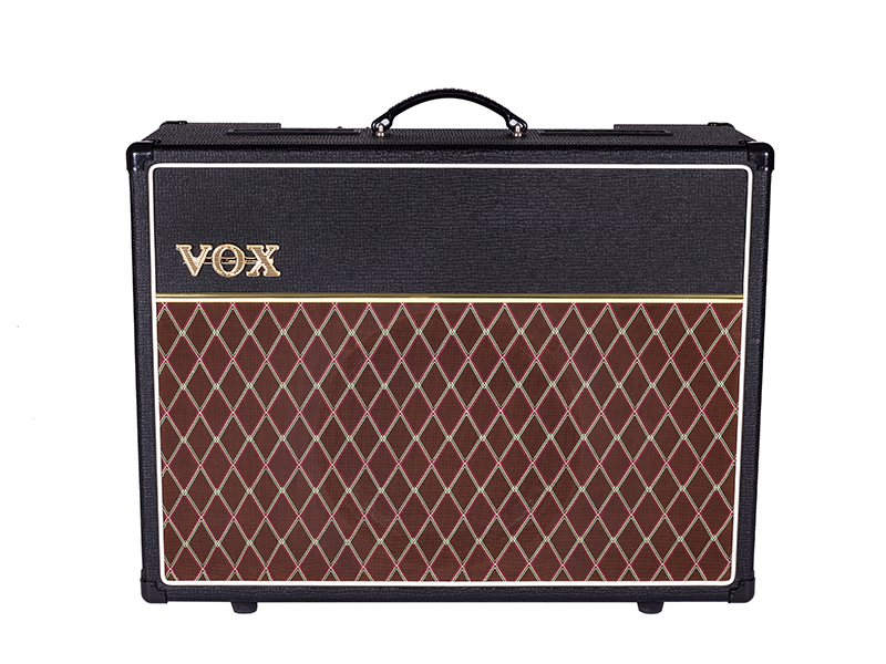 【30W】VOX AC30S1 新品 ギター用コンボアンプ[ヴォックス][Guitar Combo Amplifier]