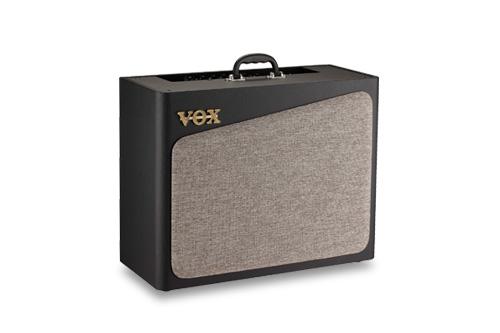 VOX AV60 新品 ギター用コンボアンプ[ヴォックス][Black,ブラック,黒][Guitar combo amplifier][AV-60]