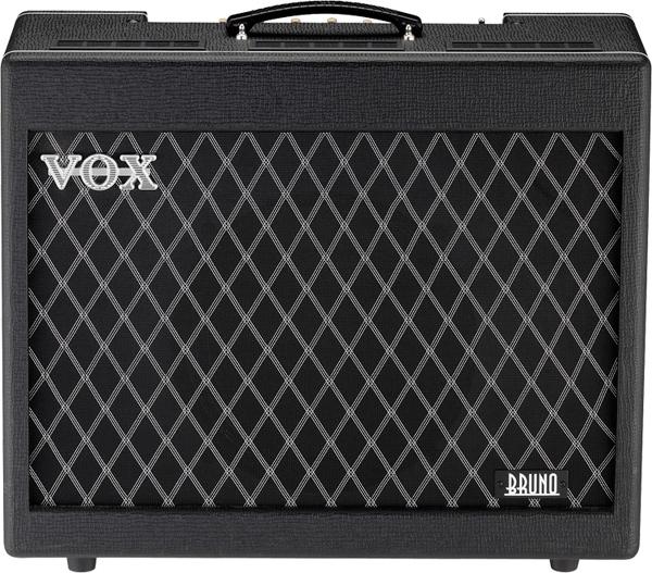 【18W】VOX TB18C1 新品 Tony Bruno Design[ヴォックス][トニーブルーノ][真空管搭載][ギターアンプ/コンボ,Guitar Combo Amplifier]