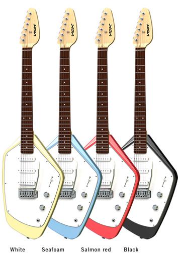 完毕VOX MARK V新货Phantom[箱][标记5][幻影][电子吉他,Electric Guitar]