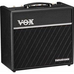 大注目 【60W【60W】VOX】VOX VT-40+ 新品 新品 ギター用コンボアンプ[ヴォックス][Black,ブラック,黒][Guitar combo amplifier][VT40] amplifier][VT40], イイデマチ:3d7fdd76 --- coursedive.com