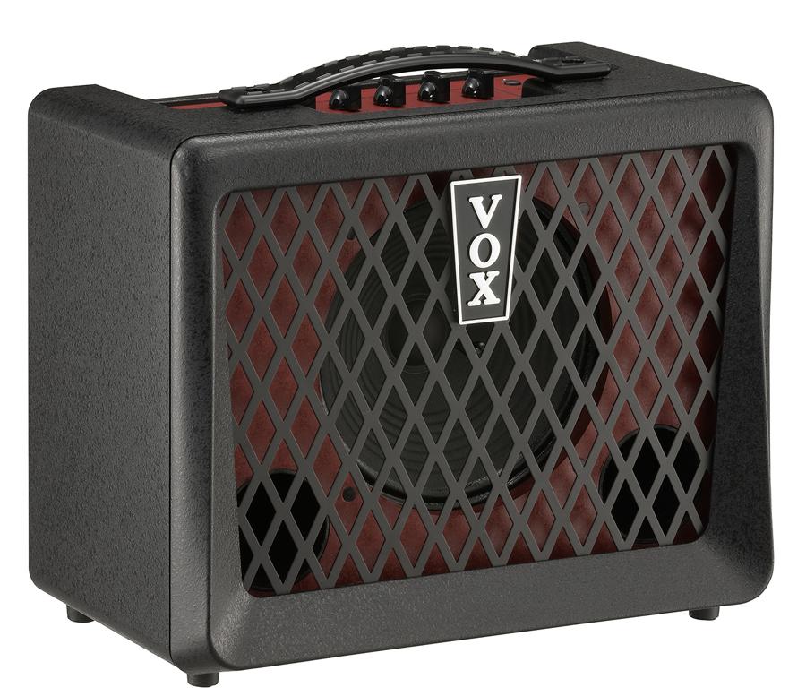 【50W】VOX VX50BA 新品 ベース用コンボアンプ[ヴォックス][Bass Combo Amplifier]