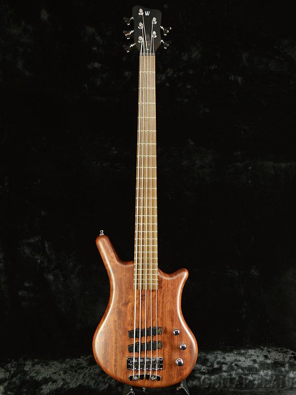 定番  Warwick Germany Pro Germany Series 5st Thumb Bolt-On Bubinga 5st Bubinga -Natural Transparent Satin- 新品[ワーウィック][ジャーマンプロシリーズ,ドイツ製][サムベース][5弦][ブビンガ][ナチュラル][Electric Bass,エレキベース], ペーパーランド:d4374bda --- agrohub.redlab.site