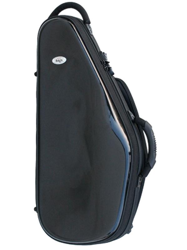 bags EFAS BLK 新品 アルトサックス用ケース[バッグス][Black,ブラック,黒][Alto Sax,A.Sax]