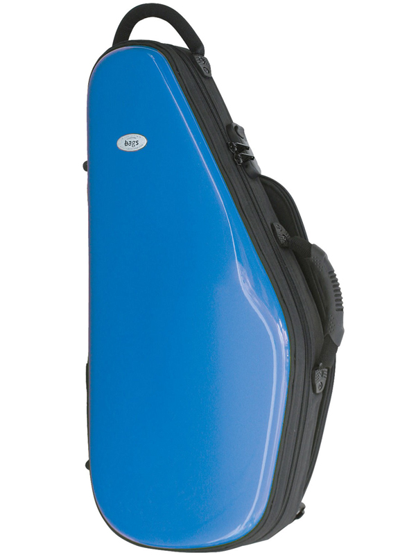 bags EFAS BLU 新品 アルトサックス用ケース[バッグス][Blue,ブルー,青][Alto Sax,A.Sax]