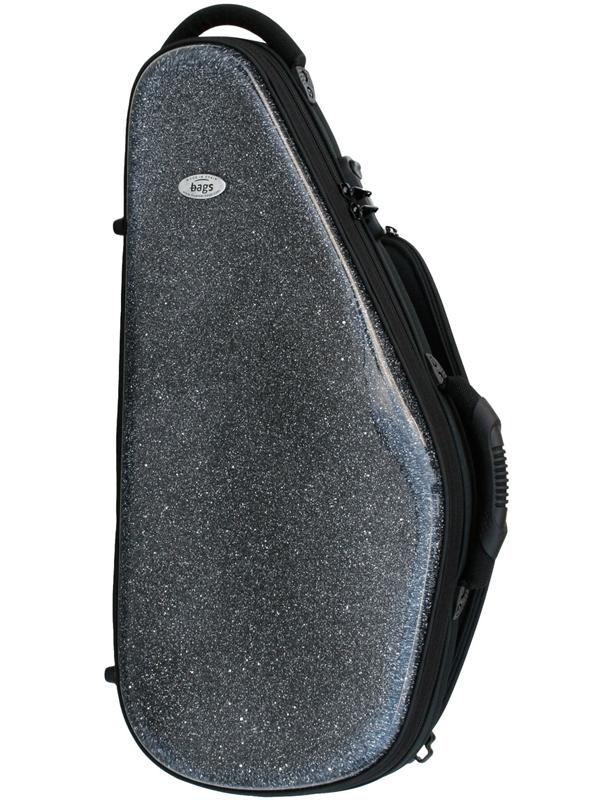bags EFAS F-BLK 新品 アルトサックス用ケース[バッグス][Fusion Black,フュージョンブラック,黒][Alto Sax,A.Sax]