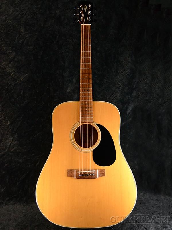 【中古】K.Yairi AY-38 1998年製[Kヤイリ][国産 AY-38/日本製][Natural,ナチュラル][Acoustic Guitar,アコギ,アコースティックギター,Folk Guitar,フォークギター]【used【中古】K.Yairi_アコースティックギター】, メニューブックの達人:9da11417 --- nem-okna62.ru