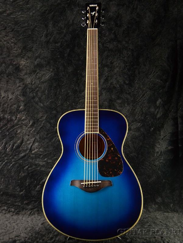 Guitar planet rakuten global market yamaha fs 720s cba for Yamaha guitar brands