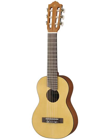 Brand new YAMAHA GL-1 NT natural [Yamaha], [guitarere], and [Natural] [Guitar Ukulele, guitar ukulele] [GL1]