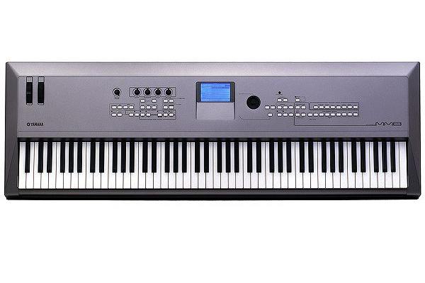 YAMAHA MM8 新品 シンセサイザー 88鍵盤[ヤマハ][Synthesizer][88keys][MM-8]